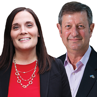 NBIZ Article on Diversity Features Commentary by Lynn Spence and Gary Dahms