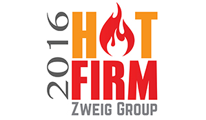 T&M Ranks #73 on 2016 Zweig Group Hot Firm List