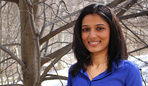 Water & Wastes Digest Recognizes Rina Dalal as Water Industry Rising Star