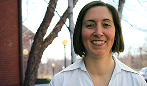 T&M's Sarah Steib Named a Rising Star in Structural Engineering