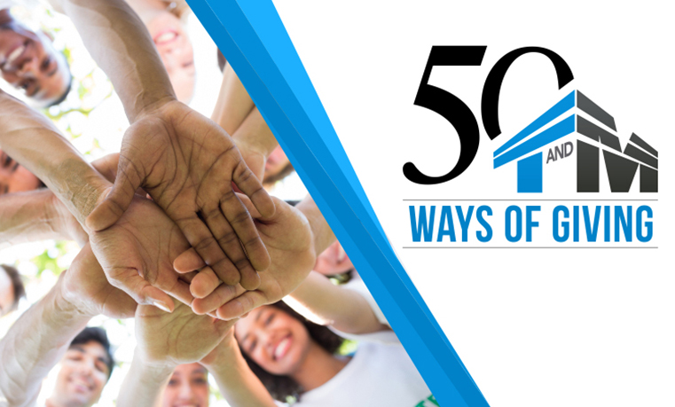 50 Ways of Giving 761x459