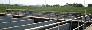 T&M Associates Water Resources Engineering Services; Lancaster Area Sewer Authority Susquehanna Pollution Control Facility Disinfection Improvements Project, Lancaster, PA