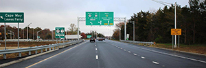 T&M Associates Highway/Roadway Services; New Jersey Turnpike Authority Improvements to Garden State Parkway - Interchange 0, Cape May County, NJ
