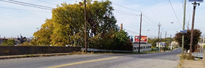 T&M Associates Highway/Roadway Services; Realignment of South Broadway, Camden County, NJ