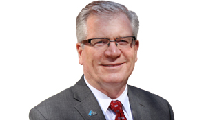 T&M Associates appoints Middletown Municipal Practice Leader and Operations Manager Francis Mullan to Board of Directors